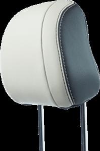 Four Way Headrest